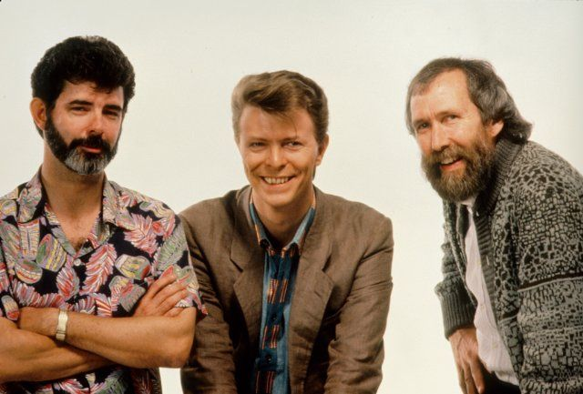 George-Lucas-David-Bowie-and-Jim-Henson