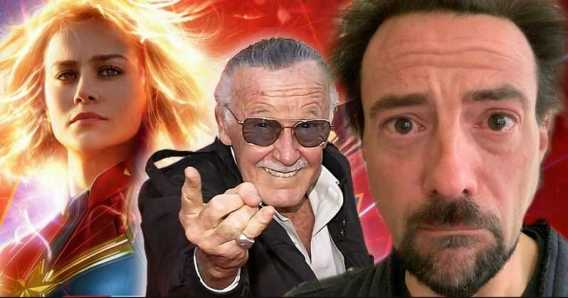 Captain-Marvel-Stan-Lee-Kevin-Smith-Crying