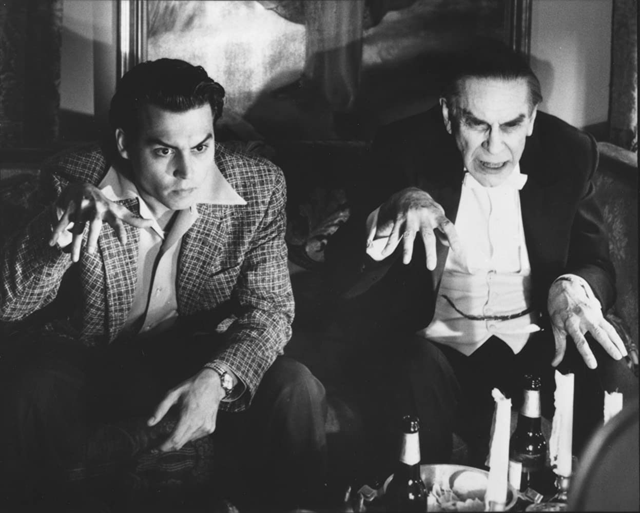 johnny-depp-as-ed-wood-and-martin-landau-as-bela-lugosi-in-1994