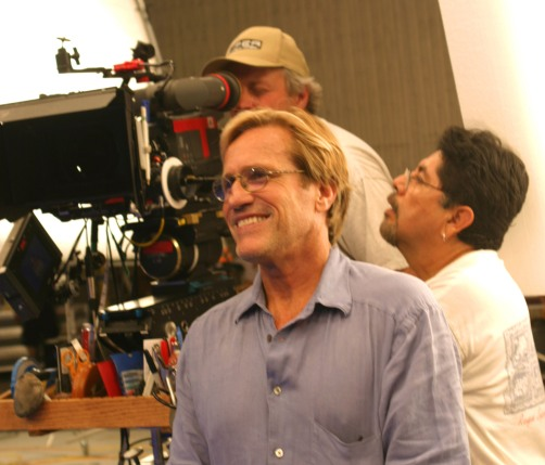 Randal-Kleiser-on-set-with-Viper-camera2
