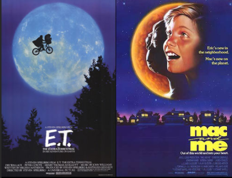 mac and et