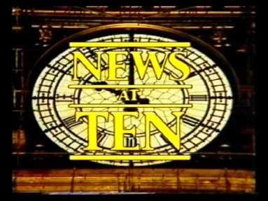 news at 10