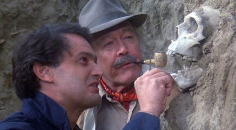 V The Original Mini Series (1983).part1_008 Michael Durrell and Myron Healey