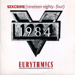 Eurythmics_Sexcrime